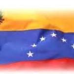 Bandera bolivariana de Venezuela