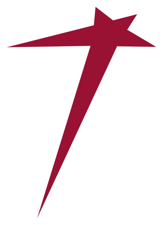Estrella Logotipo de Izquierda Hispánica