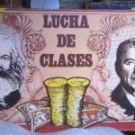 Marx y Reagan