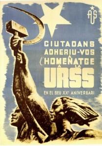 """""""España podría derrumbarse como la URSS"""" - artículo del marxista ruso Boris Kagarlitsky - publicado el 1 de febrero de 2013 Homenaje-urss-209x300"""
